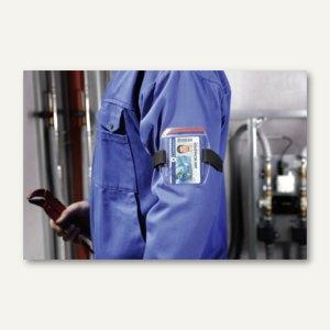 Artikelbild: Ausweishalter OUTDOOR SECURE mit Armbinde