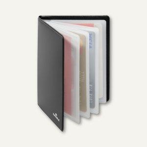Artikelbild: Kreditkartenetui RFID SECURE für 8 Kreditkarten