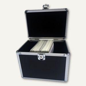 Artikelbild: CD-Koffer Box f. 120 Discs