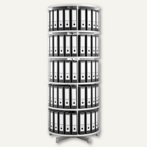 Artikelbild: Ordnersäule Rotafile [Compact] Ø 80 cm