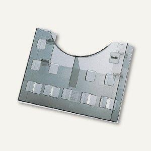 Artikelbild: Prospekthalter DIN A5 quer (2x A6)