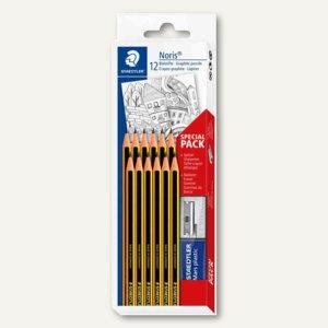 Bleistift Noris Set
