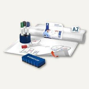 Artikelbild: Weißwandtafel-Folie Lumocolor whiteboard portable