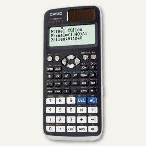 Wissenschaftl. Schulrechner FX-991DE X