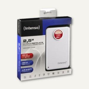 Portable Festplatte 2