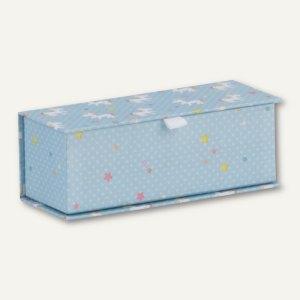 Krimskrams Klapp-Box EINHORN LILLY