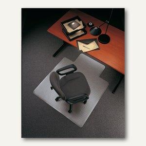 Artikelbild: Vinyl Schutzmatte f. Teppichböden 121x92 cm + 51x25 cm