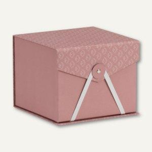Artikelbild: Box mit Klappdeckel MALAGA