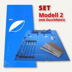 Artikelbild: flesta® Staubschutz Wand-Set Professional-Set