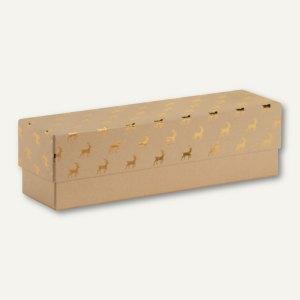 GOLDEN REINDEER Box