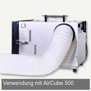 Artikelbild: Ventilator Abluftschlauch für Luftreiniger DC AirCube 500