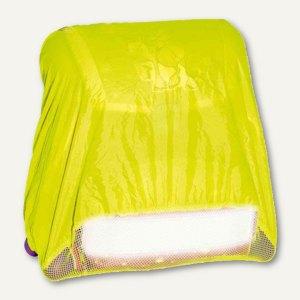 Artikelbild: Regen- / Sicherheitshülle für Schulranzen / Rucksäcke