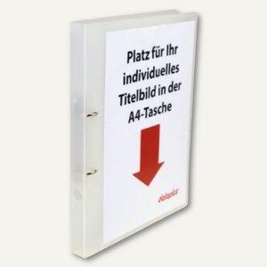 Artikelbild: Präsentationsringbuch DIN A4