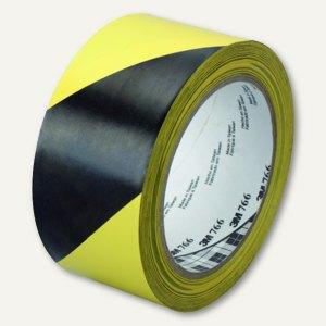 Artikelbild: Weich-PVC-Klebeband Gefahrenmarkierung 766i