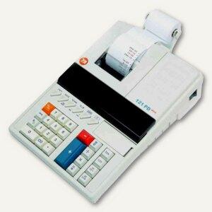 Artikelbild: Tischrechner 121 PD Eco