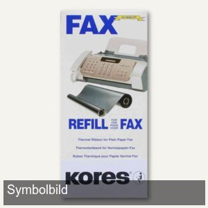 Artikelbild: Thermotransferrolle für brother Fax 1010