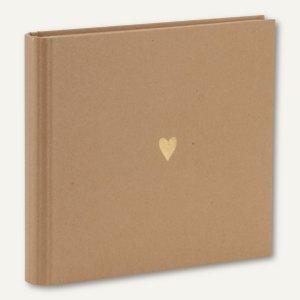 Artikelbild: Gästebuch / Fotoalbum HERZ