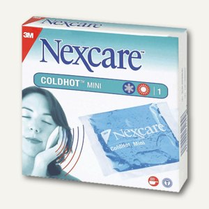 Nexcare ColdHot Gel- Kompressen Mini, N1573