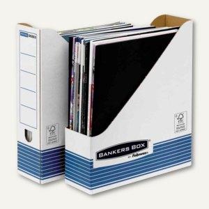 Artikelbild: Archiv-Stehsammler BANKERS BOX