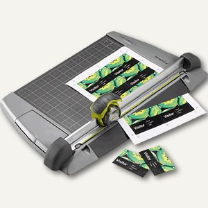 Rexel Rollenschneider SmartCut Easy Blade A4 PLUS, Schnittlänge 320mm, 2101977
