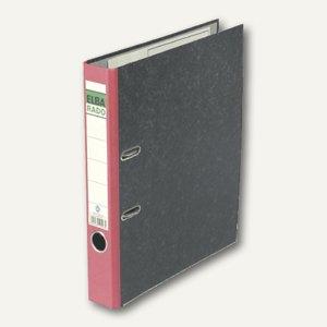 Elba Ordner rado-Standard DIN A4, 50mm, rot, 100555310