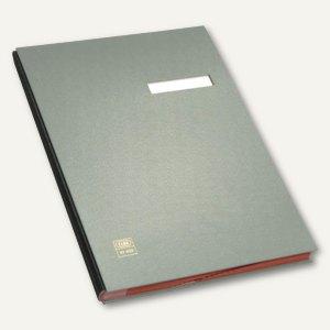Unterschriftenmappe für DIN A4