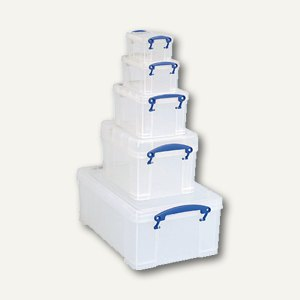Aufbewahrungsboxen 5 in 1