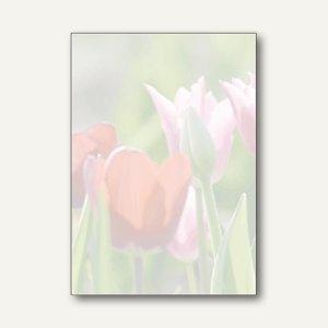 Motiv-Papier Spring fever