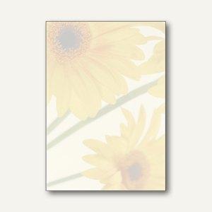 """Sigel Motiv-Papier """"Finesse"""", DIN A4, 90 g/m², 25 Blatt, DP465"""
