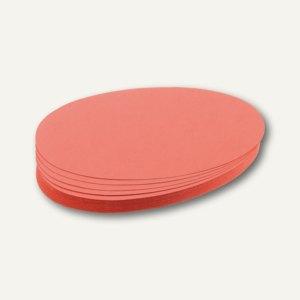 Artikelbild: Moderationskarten - Kreis Ø 19.5 cm