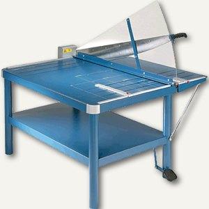 Dahle Atelierschneidemaschine 585, Schnittlänge 1100 mm, 00585-20103