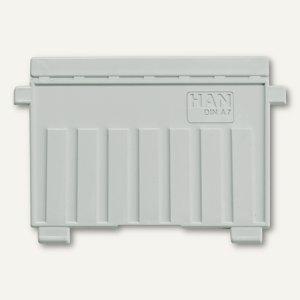 Stützplatten DIN A7 quer