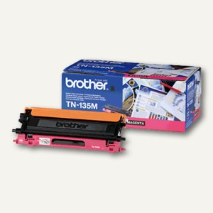 Brother Toner magenta, 1.500 Seiten, TN130M