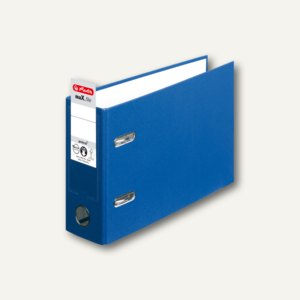 PP-Ordner maX.file protect DIN A5 quer