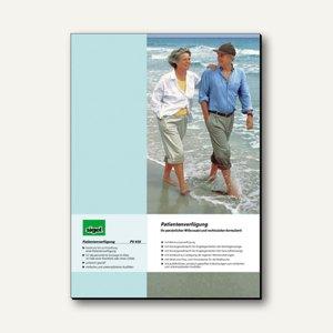 Sigel Patientenverfügung, DIN A4, inkl. C4-Umschlag, 1 Stück, PV450