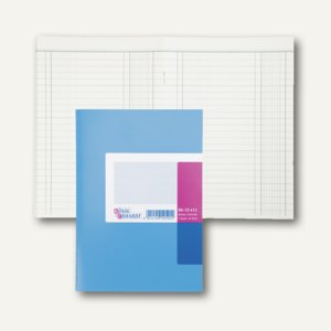 Artikelbild: Spaltenbuch DIN A5
