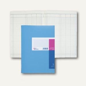 König & Ebhardt Spaltenbuch DIN A4, 3 Spalten, 86-12031