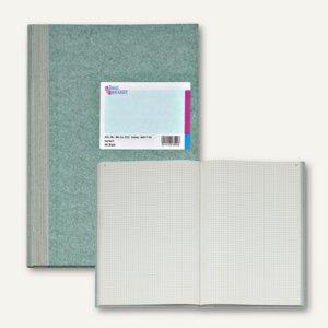 Artikelbild: Geschäftsbuch Deckenband DIN A4