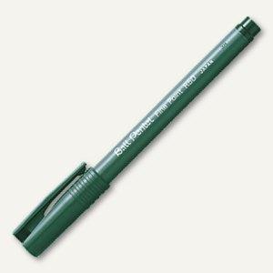 Pentel Tintenschreiber Ball Pentel R 56, Strichbreite 0.3 mm, grün, R56-D