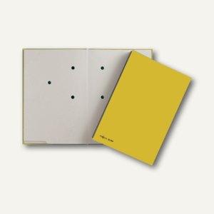 """Pagna Unterschriftsmappe """"Color"""", 20 Fächer, gelb, 24205-05"""