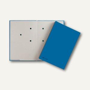 """Pagna Unterschriftsmappe """"Color"""", 20 Fächer, blau, 24205-02"""