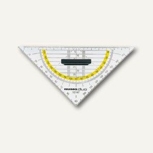 Artikelbild: Geo-Dreieck mit festem Griff