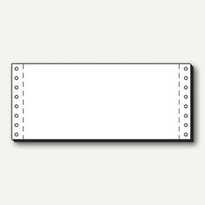 Artikelbild: Endlospapier 4x240 mm (DIN lang)