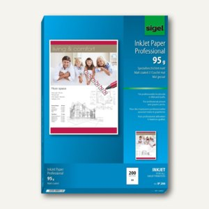 Inkjet-Papier Professional