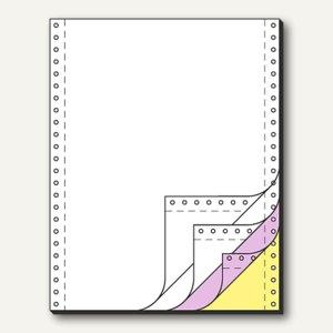 Tabellierpapier A4 hoch