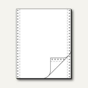 Tabellierpapier DIN A4