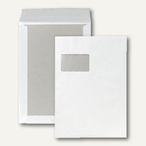 Artikelbild: Papprückwandtasche C4 mit Fenster