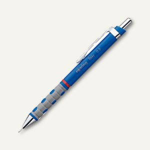 Rotring Feinminenstift Tikky ReDesign, 0.5 mm, blau, S0770560