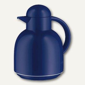 Alfi Isolierkanne Neat, Inhalt 1 Liter, blau, 1915051100