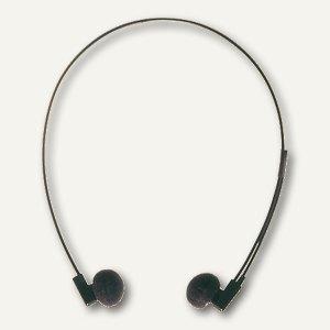 WMC Kopfhörer de Luxe, 3.5 mm Stecker, 3m Kabel, 24605